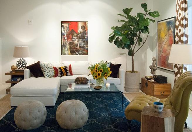 sittingroom design 8 - چیدمان اتاق پذیرایی