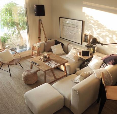 tiding up house 1 - نکتههای مفید یک طراح برای مرتب کردن خانه