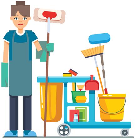tiding up house 7 - نکتههای مفید یک طراح برای مرتب کردن خانه