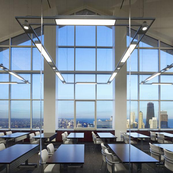 architechural lighting 1 - اهمیت نورپردازی