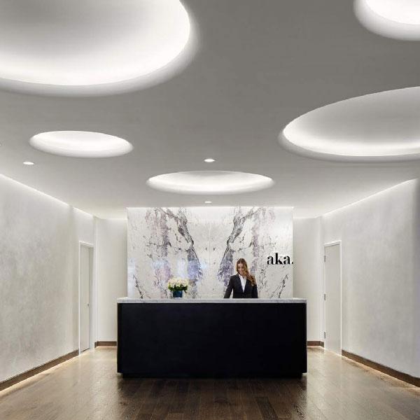 architechural lighting 2 - اهمیت نورپردازی