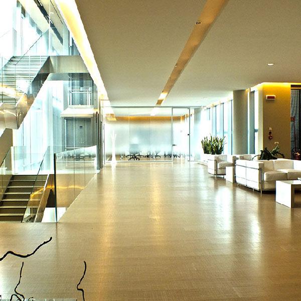 architechural lighting 3 - اهمیت نورپردازی