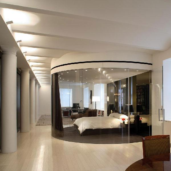 architechural lighting 4 - اهمیت نورپردازی