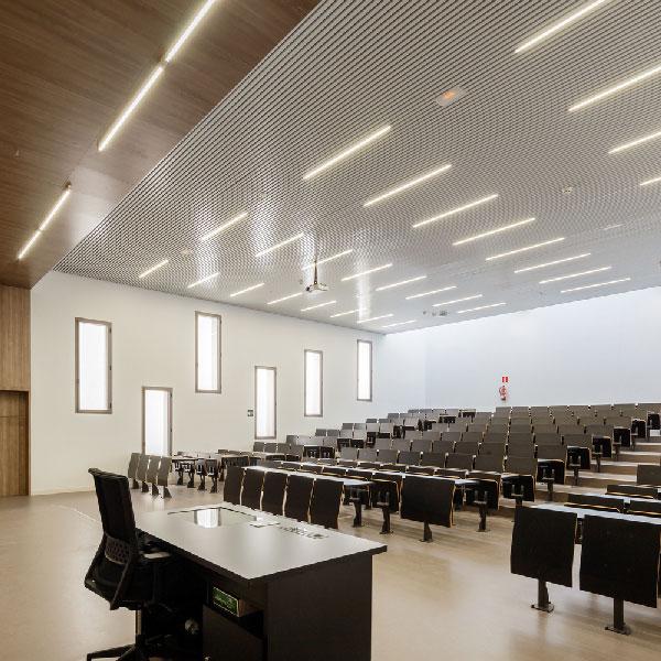 architechural lighting 5 - اهمیت نورپردازی