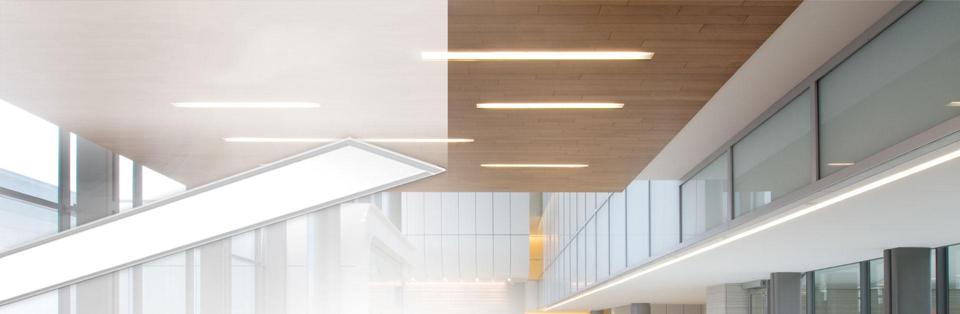 lighting - اهمیت نورپردازی