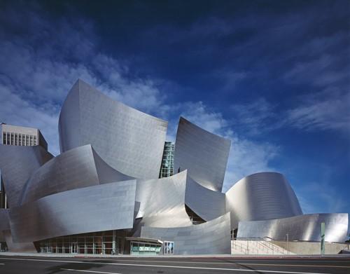 musume - تفاوت بین معماری و مجسمه سازی