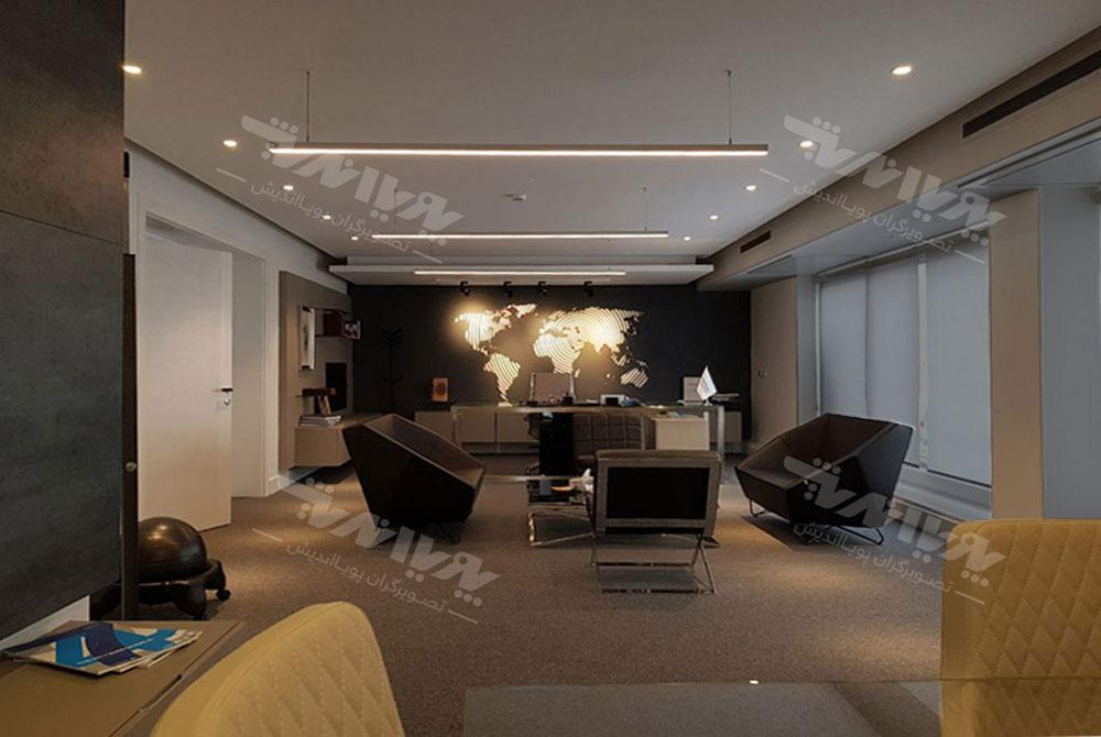noorpardazi 122 1 - آموزش نورپردازی ساختمان