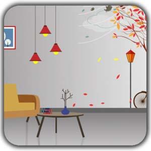 interior design 1 - مخفی کردن شوفاژ ها