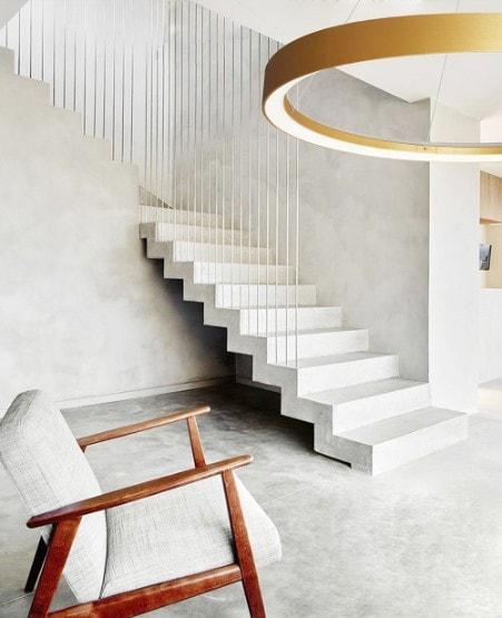 ARCHITECTURAL LIGHTING 6 - نورپردازی در معماری که به یک عنصر اصلی در طراحی تبدیل شده است: