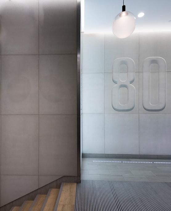 ARCHITECTURAL LIGHTING 7 - نورپردازی در معماری که به یک عنصر اصلی در طراحی تبدیل شده است: