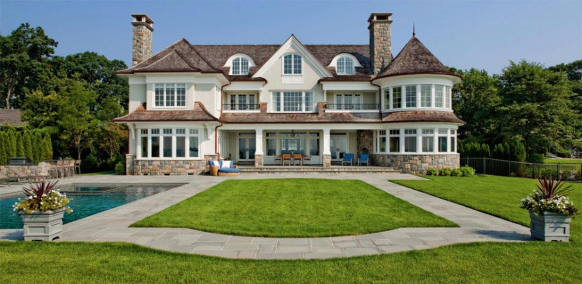 Exterior Design 2 - اصول کلی طراحی نمای خارجی خانه