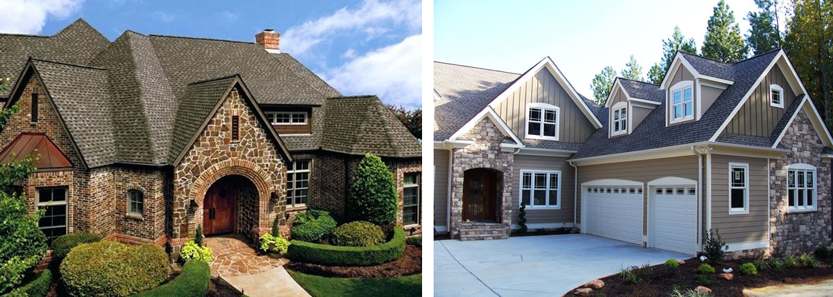 Exterior Design 3 - اصول کلی طراحی نمای خارجی خانه