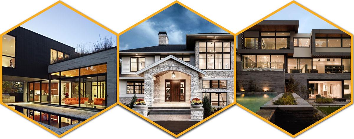 IMPORTANCE OF EXTERIOR DESIGN HOME 2 - اهمیت طراحی خارجی در خانه شما