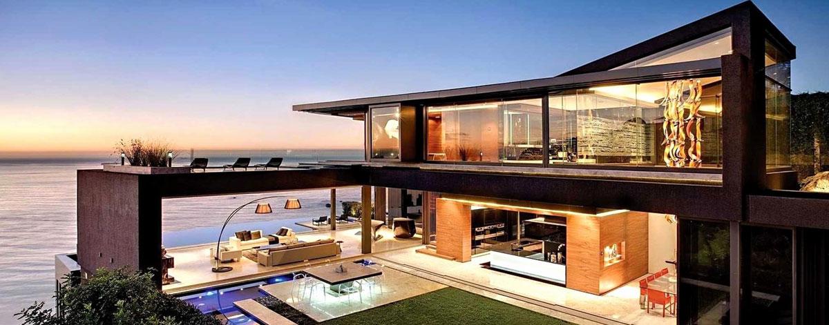 IMPORTANCE OF EXTERIOR DESIGN HOME 3 - اهمیت طراحی خارجی در خانه شما