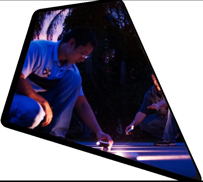 Importance Of Using Lighting Designer 10 - اهمیت بکارگیری یک طراح نورپردازی: