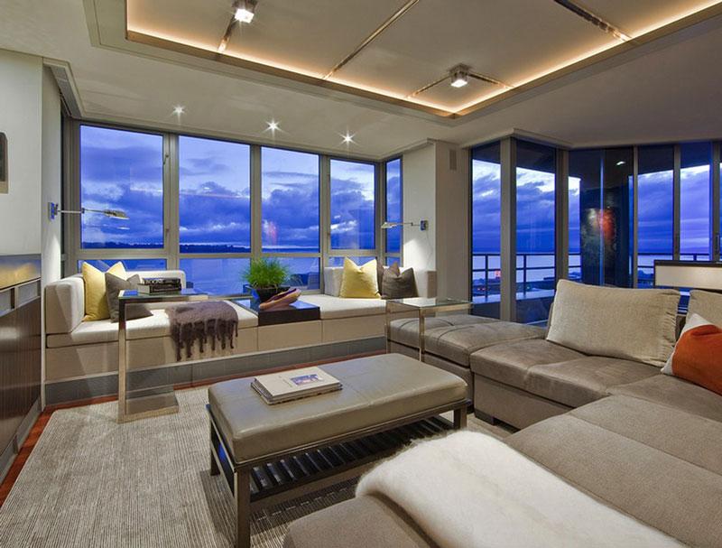 choosing windows exterior 5 - ۱۰ نکته ی مفید که باید در انتخاب پنجره مناسبی برای نمای خارجی منزلتان مد نظر قرار دهید