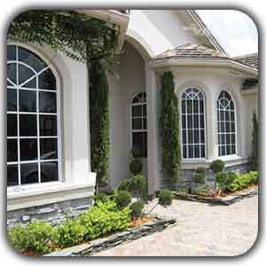 exterior windows designs shakhes - مخفی کردن شوفاژ ها