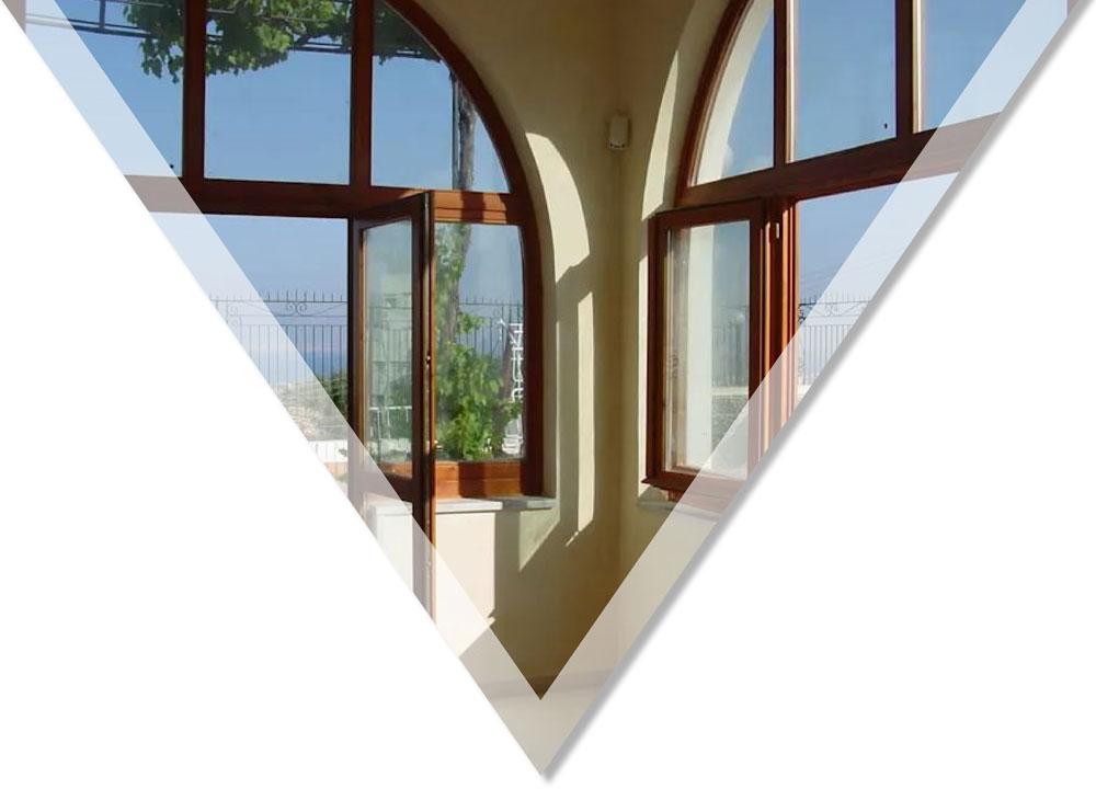 exterior windows 11 - ۱۲ طراحی شگفت انگیز برای پنجره نمای بیرونی
