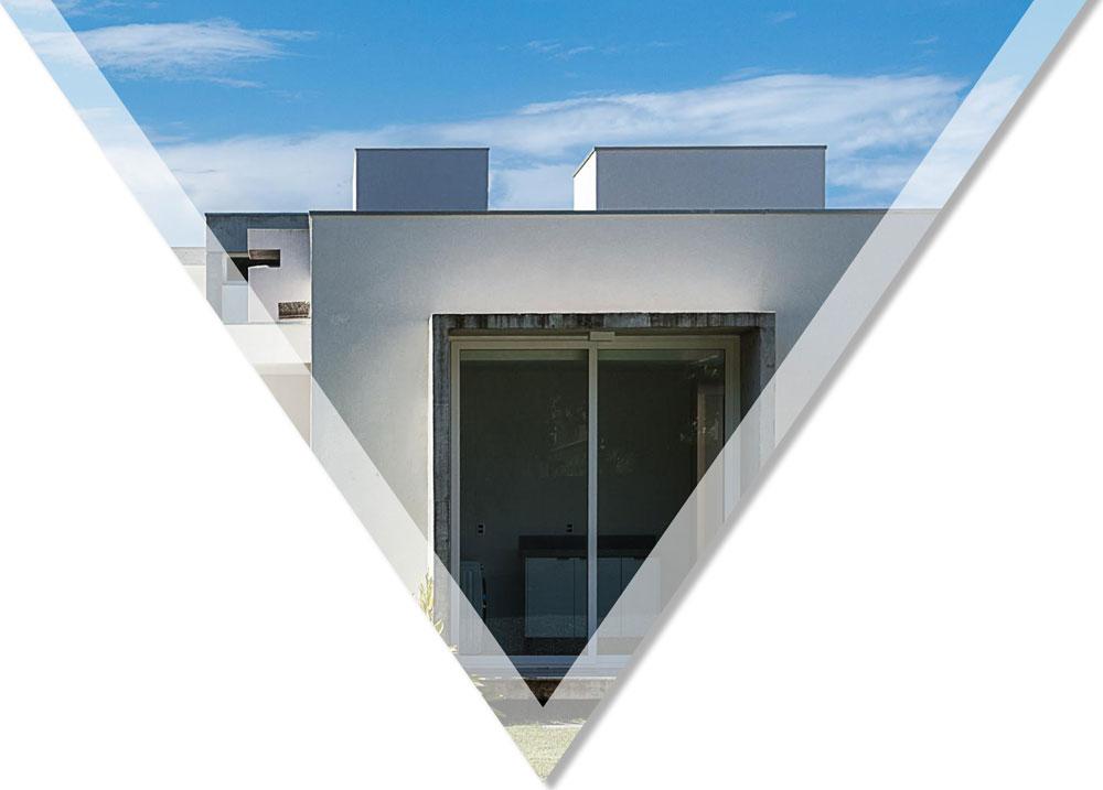 exterior windows 2 - ۱۲ طراحی شگفت انگیز برای پنجره نمای بیرونی