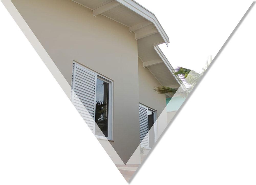 exterior windows 4 - ۱۲ طراحی شگفت انگیز برای پنجره نمای بیرونی