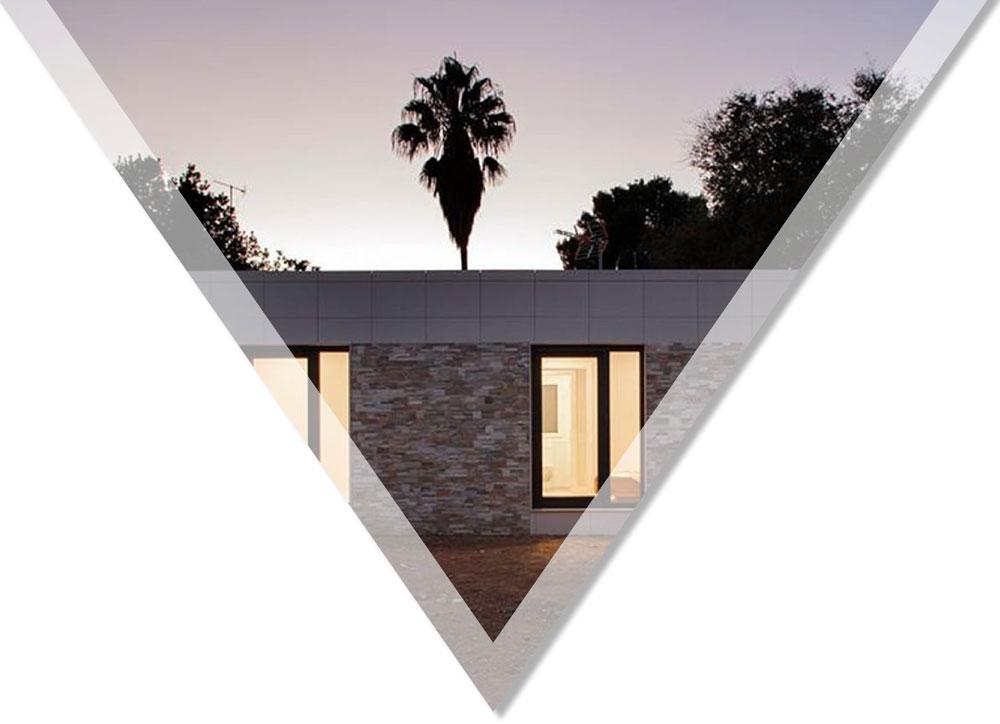 exterior windows 9 - ۱۲ طراحی شگفت انگیز برای پنجره نمای بیرونی