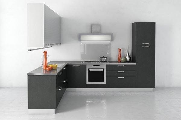 3dmax kitchen cabinet - طراحی کابینت با تری دی مکس