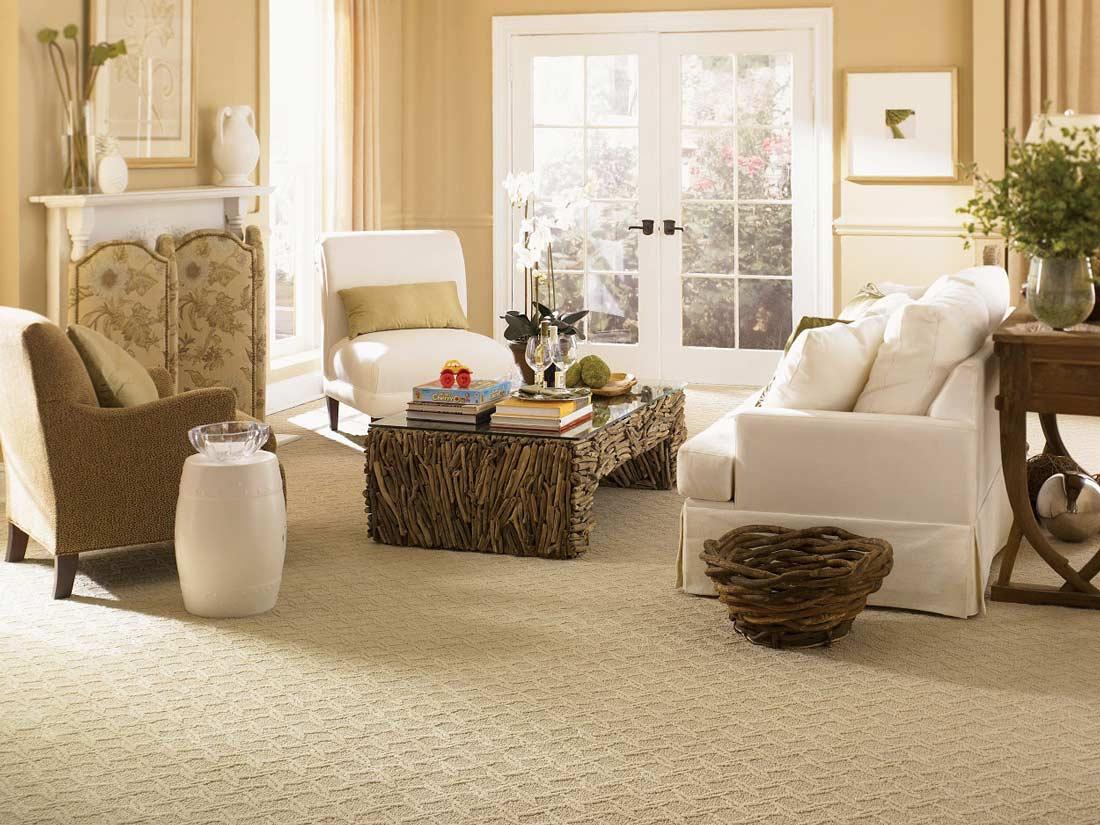 Carpet Colors - راهنمایی برای انتخاب رنگ موکت