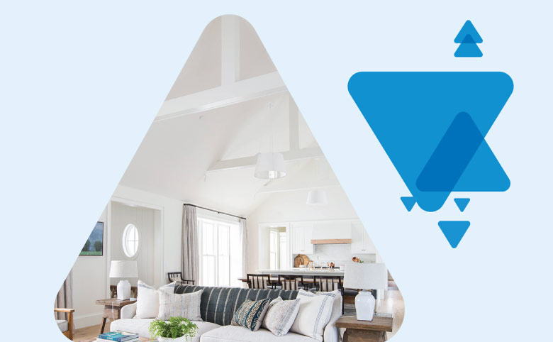 Ceiling Decorating Tips 10 - ترفندهای تزیین سقف