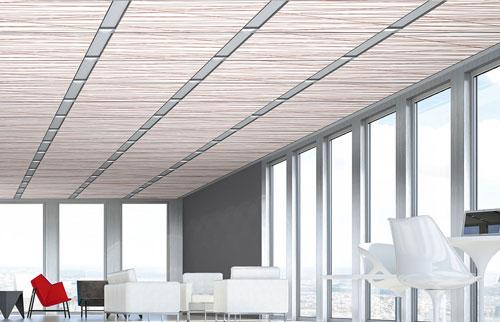 Ceilings 2 - اجزای فضای داخلی