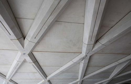 Ceilings 6 - اجزای فضای داخلی