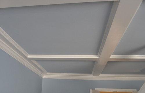 Ceilings 7 - اجزای فضای داخلی