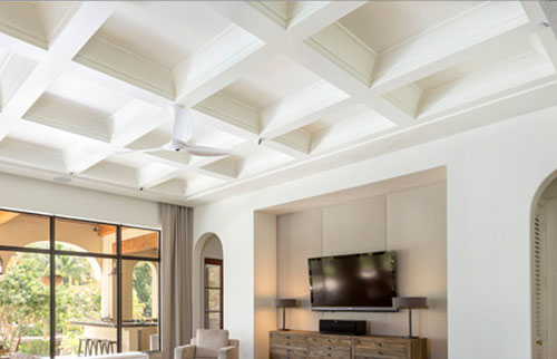 Ceilings 8 - اجزای فضای داخلی