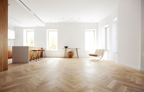 Floors 3 - اجزای فضای داخلی