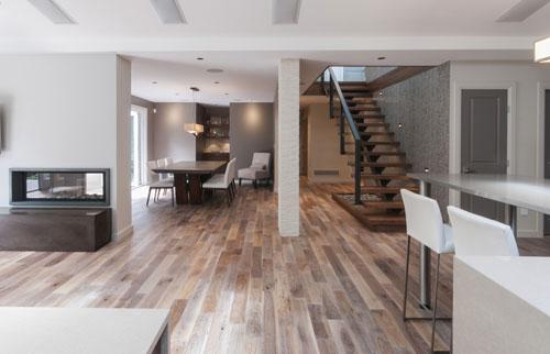 Floors 7 - اجزای فضای داخلی