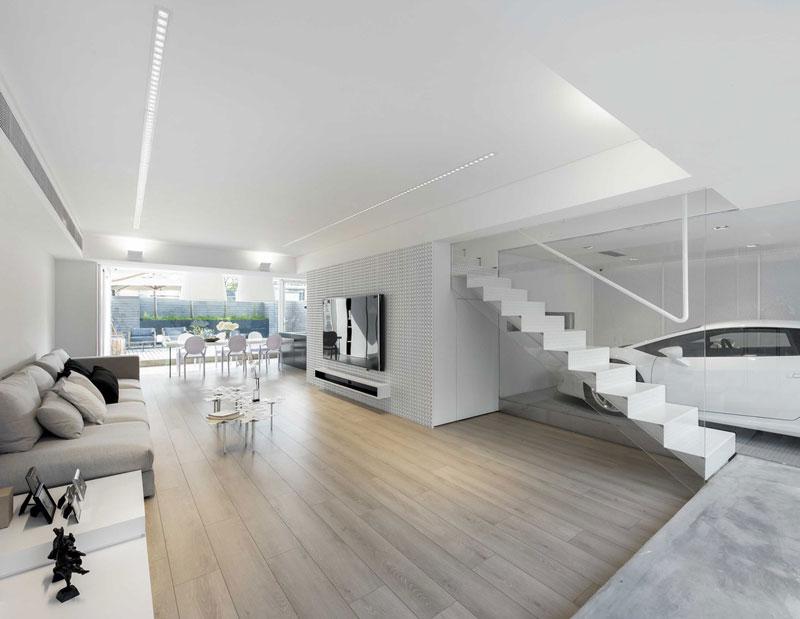 Interior design 007 - طراحی داخلی چیست ؟