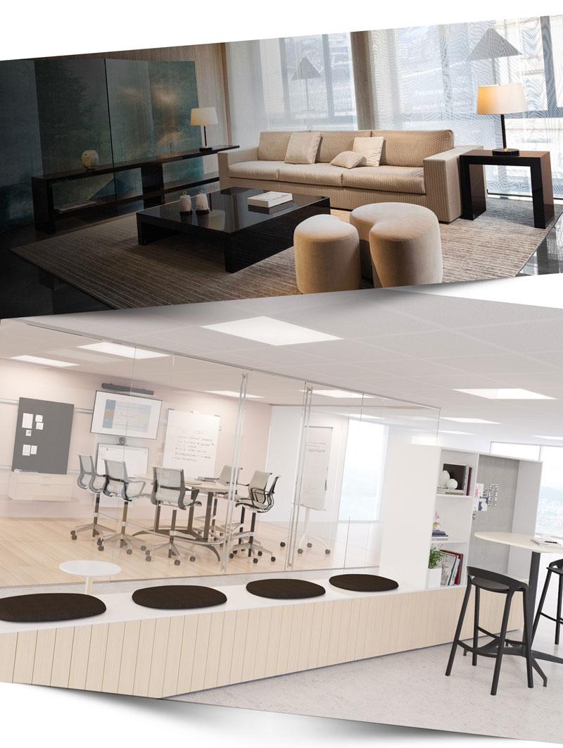 Interior design 008 - طراحی داخلی چیست ؟