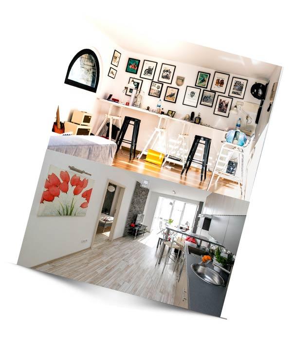 Interior design 2 - طراحی داخلی چیست ؟