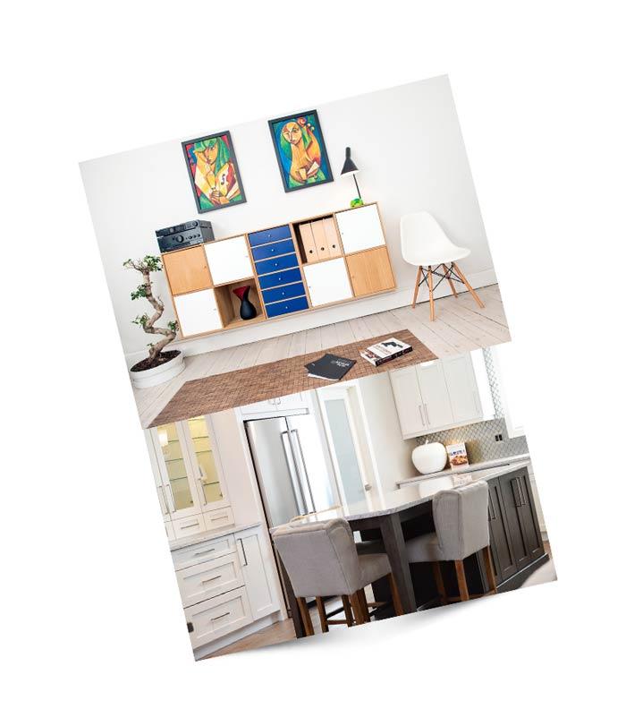 Interior design 3 - طراحی داخلی چیست ؟