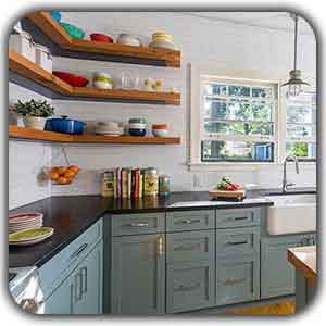 cabinet shelfs design shakhes - ۱۰ تمرین ضروری اسکیس برای معماران