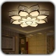 ceiling light shakhes 80x80 - رنگ سقف