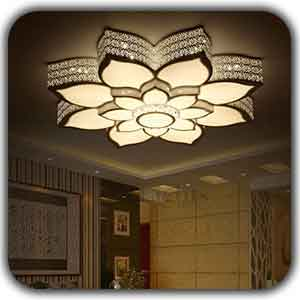 ceiling light shakhes - مخفی کردن شوفاژ ها