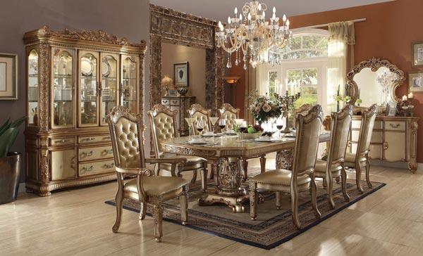 chairs - نکاتی که قبل از خرید صندلی ناهارخوری باید بدانید