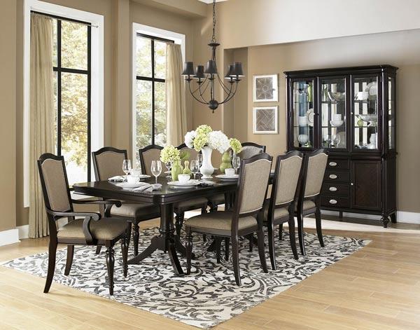 choosing dinning chair - نکاتی که قبل از خرید صندلی ناهارخوری باید بدانید