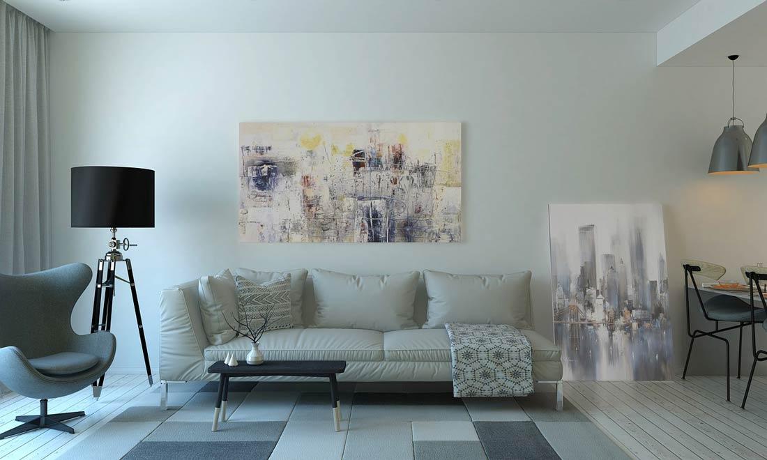 couch - جزئیات مربوط به اجزای فضاهای داخلی