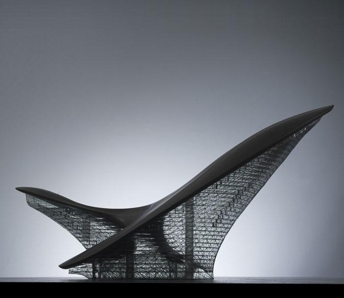 creative - تقلید در معماری