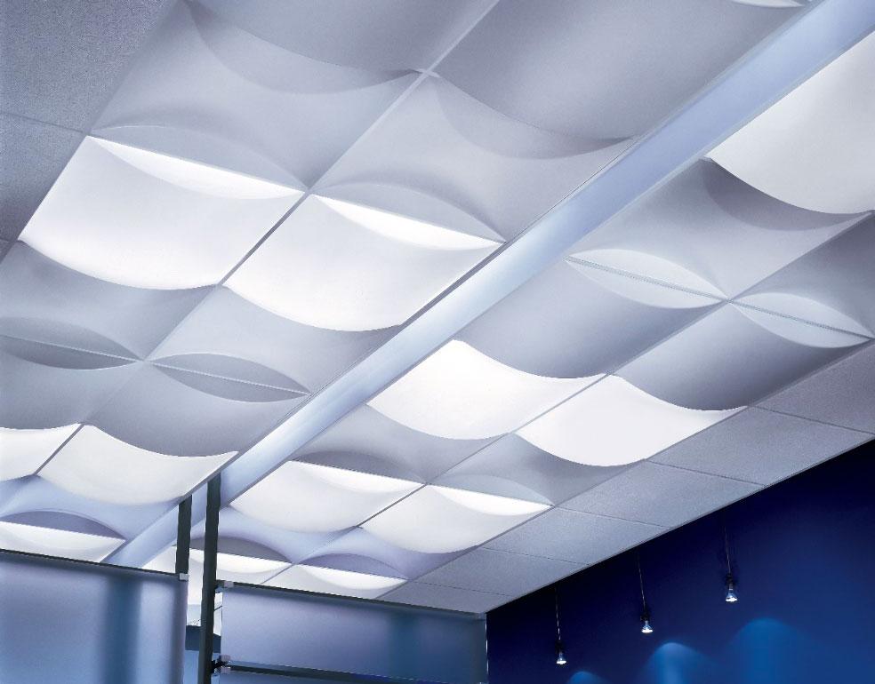decorasin saghf3d5 - سقف کاذب ، پنل های سه بعدی