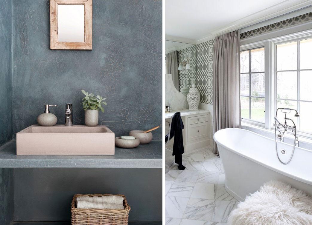 decorasion bathroom9 - طراحی حمام