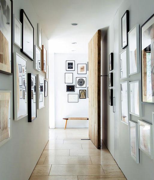 decorasion hall41 - طراحی ورودی خانه