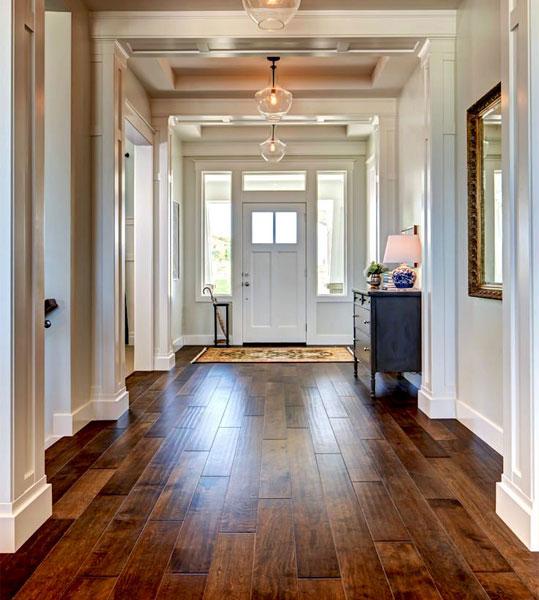 decorasion hall43 - طراحی ورودی خانه