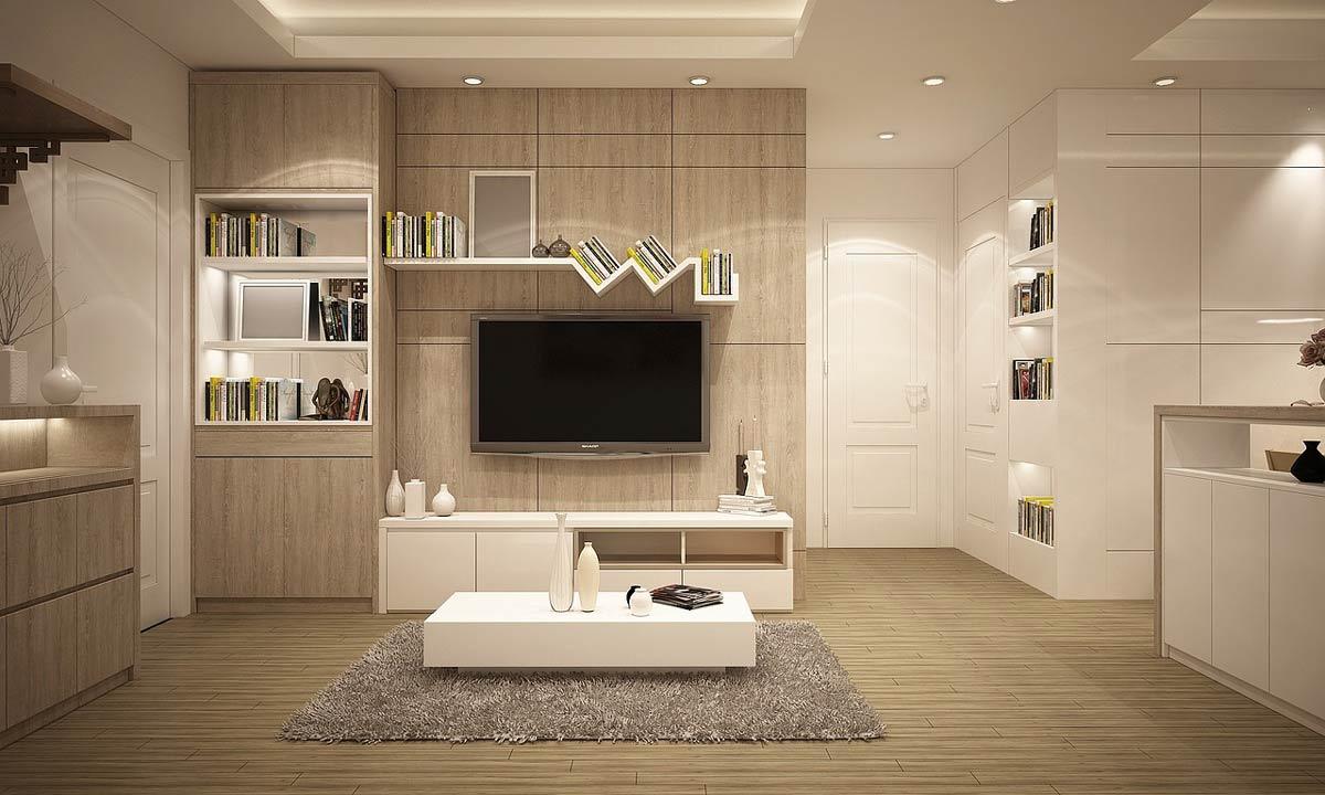 furniture - جزئیات مربوط به اجزای فضاهای داخلی